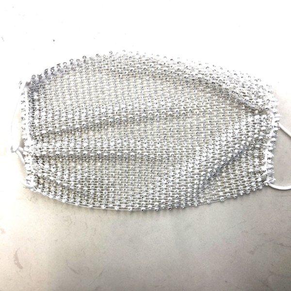 Diamond bianco del fondo bianco- # 93825