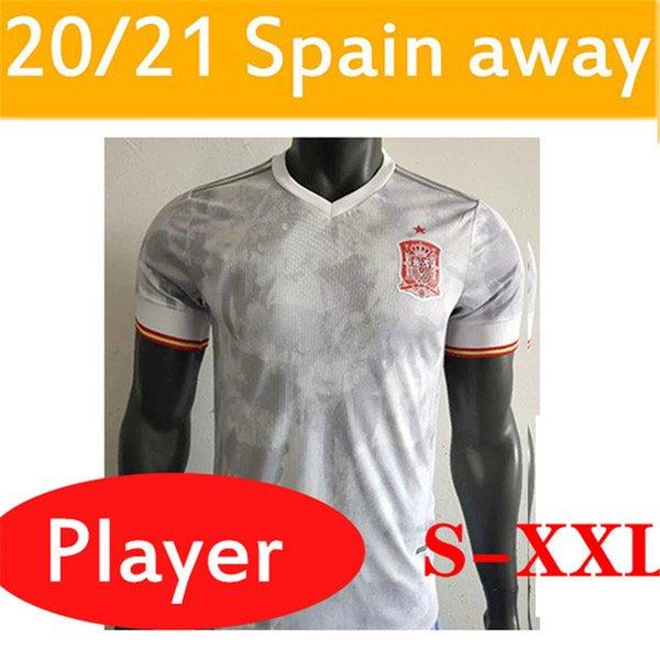 13 Auswärts Spieler S-2XL