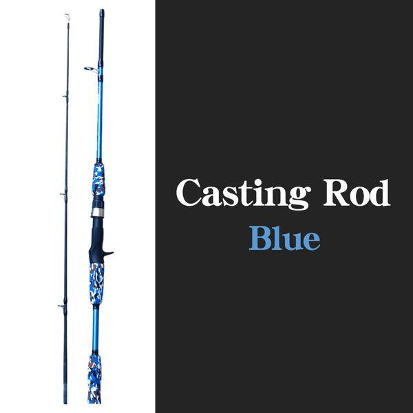 Casting Blue-1.5m