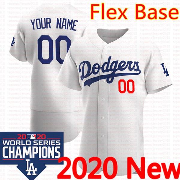 2020 + parche Base Flex {Guanjun}