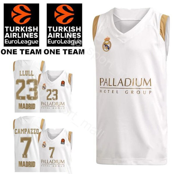 2019 White euroleague
