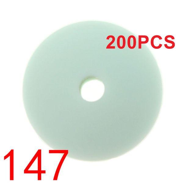 147 Mint Green