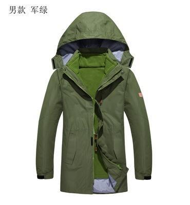 Men s Army Green