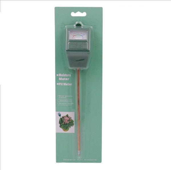 top popular Probe Watering Soil Moisture Meter Precision Soil Moisture Meter Analyzer Measurement ProAnalyzer Measurement Probe for Garden Plant Flowers 2021
