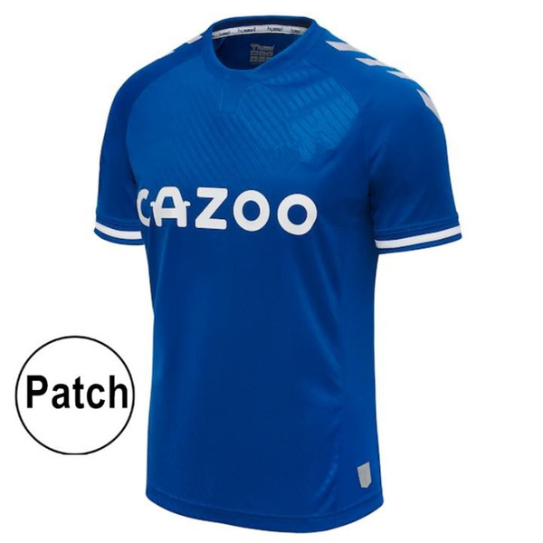 2020 Accueil + Patch - Hommes