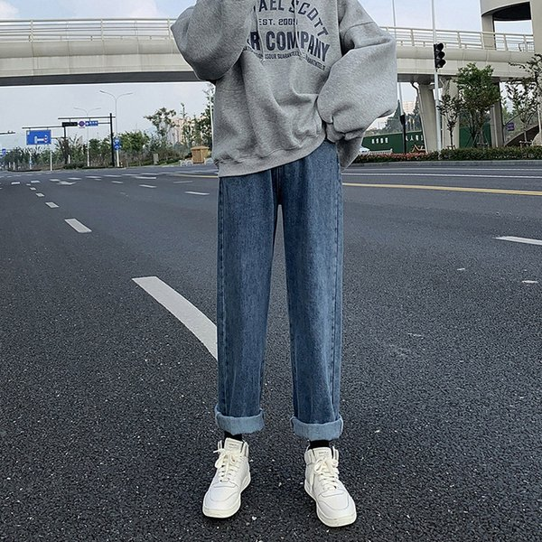 500 Retro Blue (long Pants)