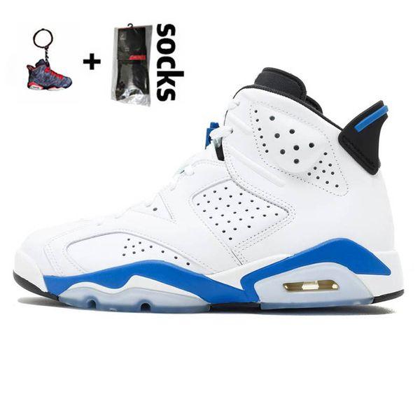 D12 36-47 Sport Blue