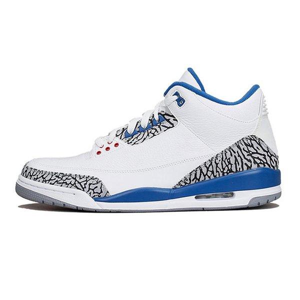 #8 True Blue