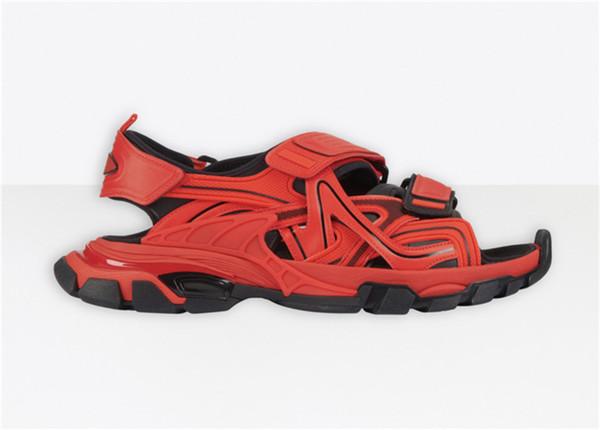 No.35 [track sandal]