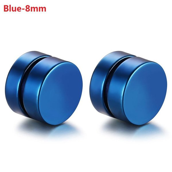 Blue-8mm