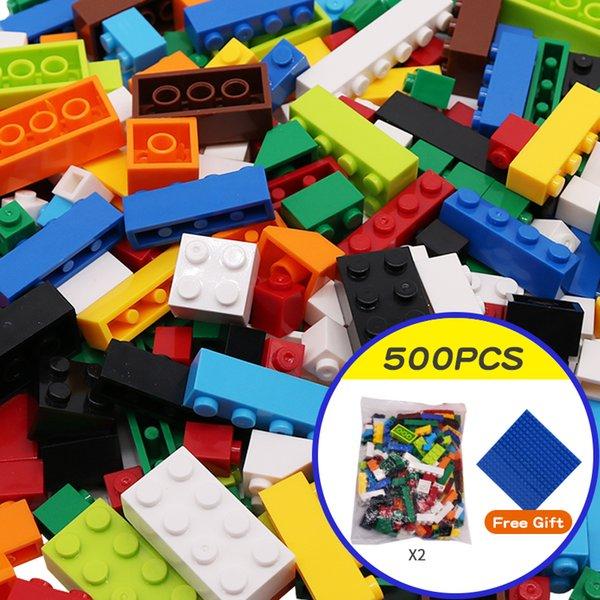 Boy - 500pcs
