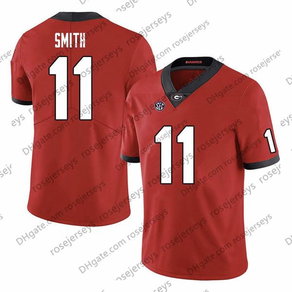 11 Arian Smith Rojo