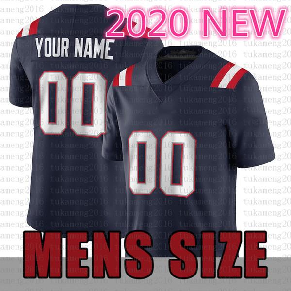 Mens 2020-aiguozhe