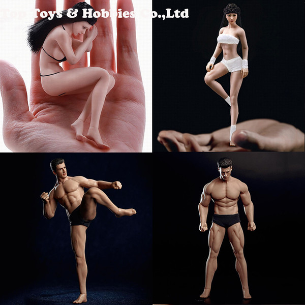 best selling BLeague PHMB-T01A B 1 12th SEXY Female Super-Flexible Suntan Pale Skin Seamless Body with Head Whole Set Body Doll Toy 1008