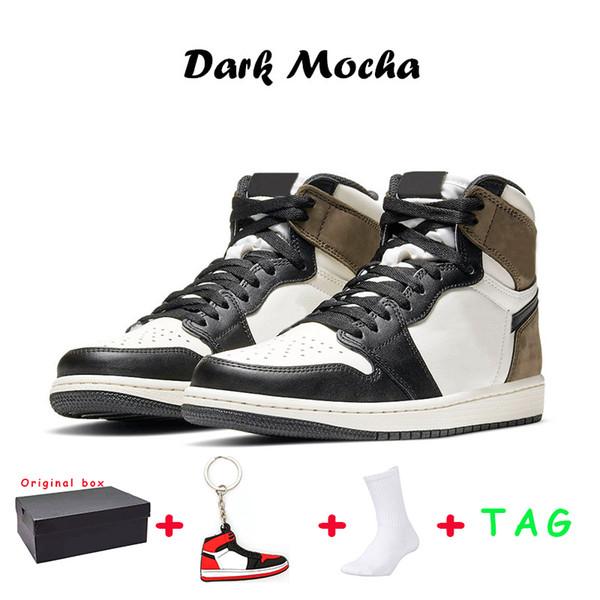 3 Dark Mocha