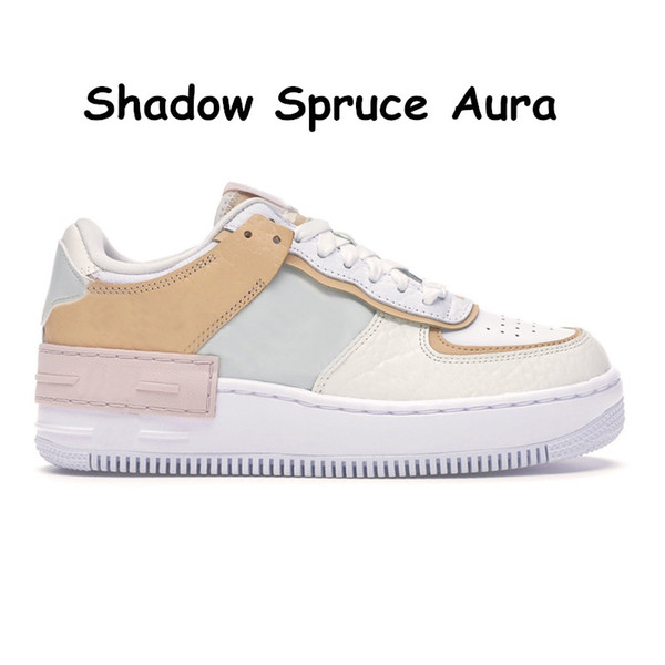 D4 Shadow Spruce Aura 36-45