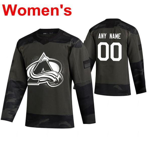 Delle donne 2019-veterani giorni-jersey