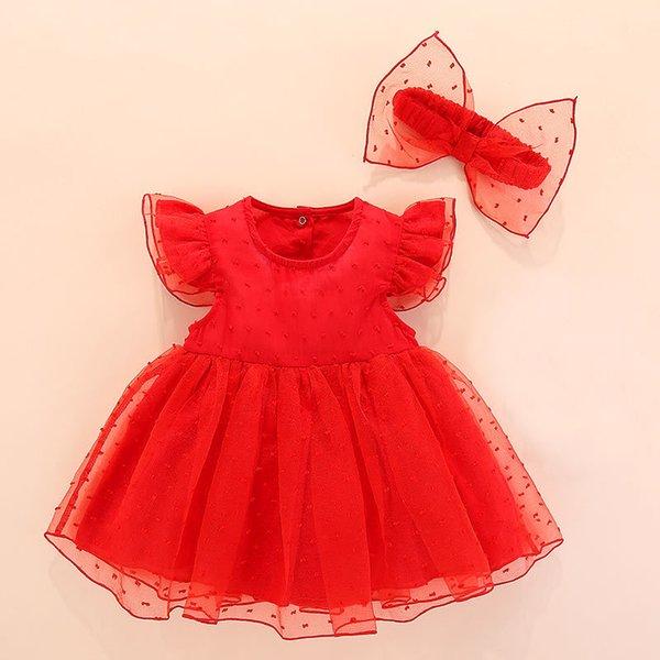 Vestido rojo 1,1