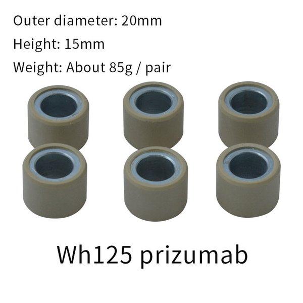 WH125