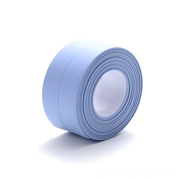 Azul único plegable azul 3.2m x # 69962