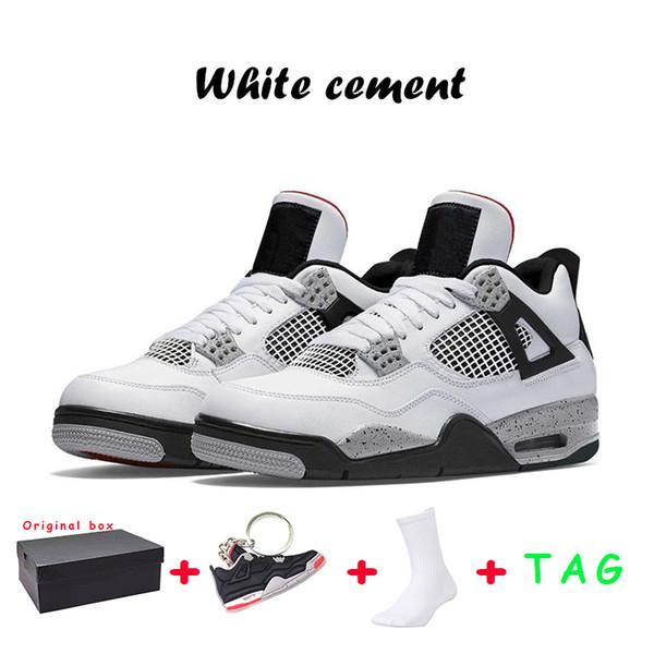 27 White cement