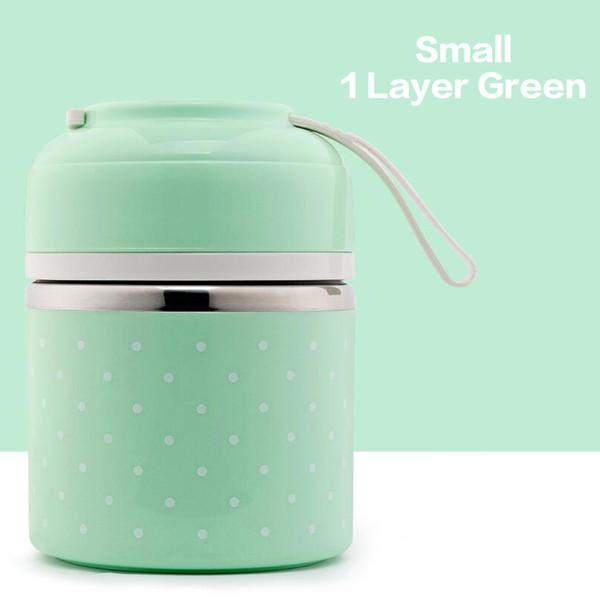 1 capa verde