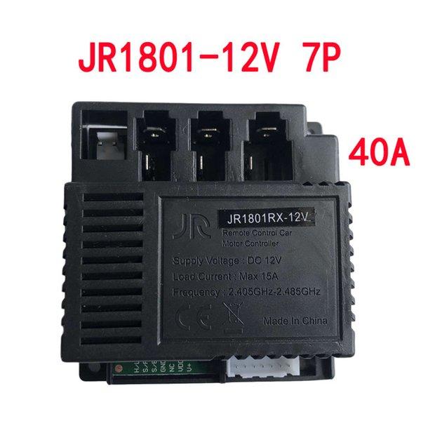 JR1801RX-12V receiver