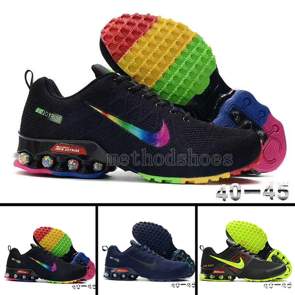 best selling 2020 classic air cushion shoes men sports shoes breathable high elasticity comfortable non-slip casual outdoor shoes