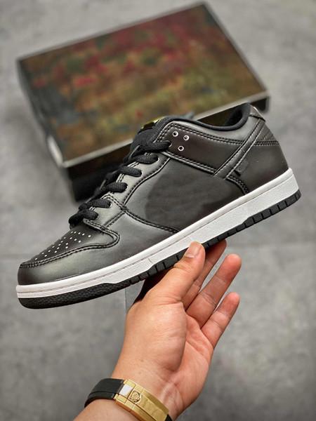 top popular 2021 Wholesale SB Low Civilist Dunk Black White Dunks Men Women Platform Shoes Designer Sports Shoes Skateboard Sneakers Mes Trainers 2021
