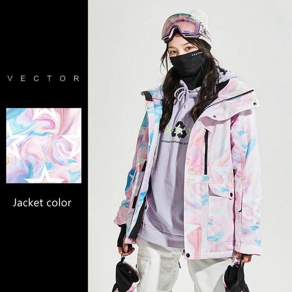 Frauen 01 Jacken