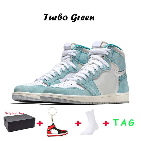 5 Turbo Green