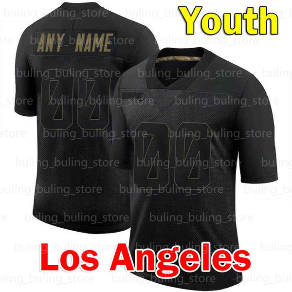 Personalizzato 2020 New Youth Jersey (s D)