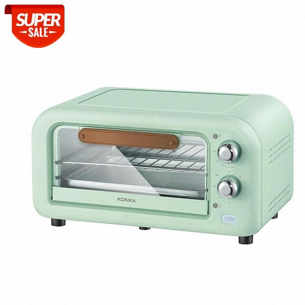 best selling Mini Oven 12L Electric Recessed brass Electric Range Oven electric built-in Household appliances for kitchen #Lk2U
