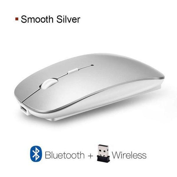 Bluetooth 4.0 Sliver