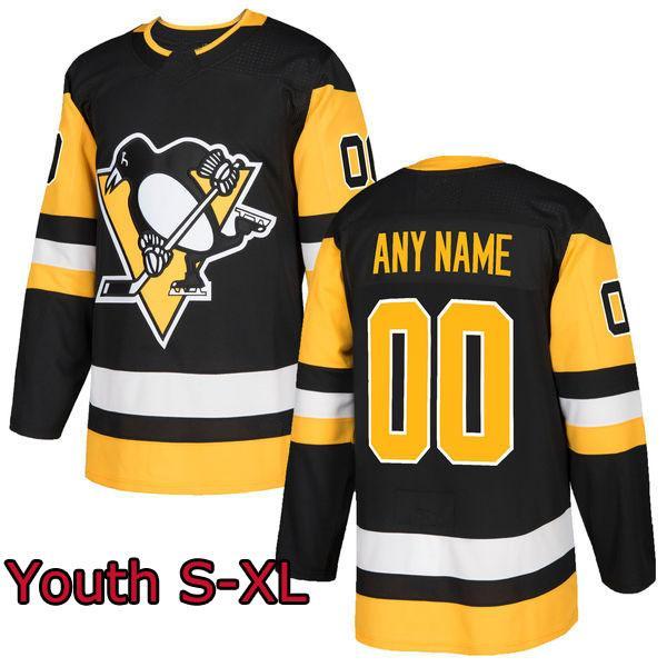 Black Youth S-XL
