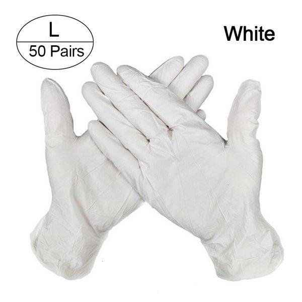 White l
