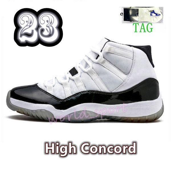6. 23 Высокий Конкорд