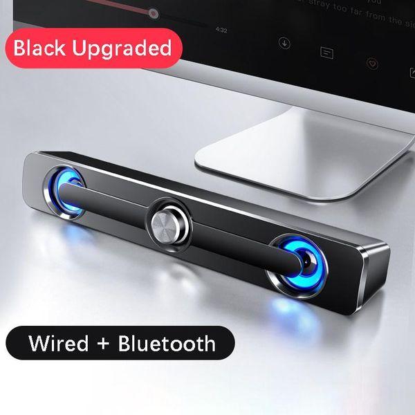 Preto Bluetooth Speaker