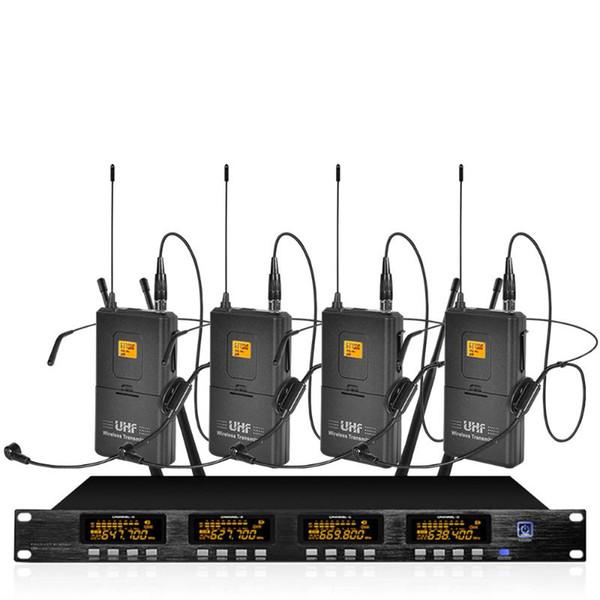 Kulaklık Mikrofonlar