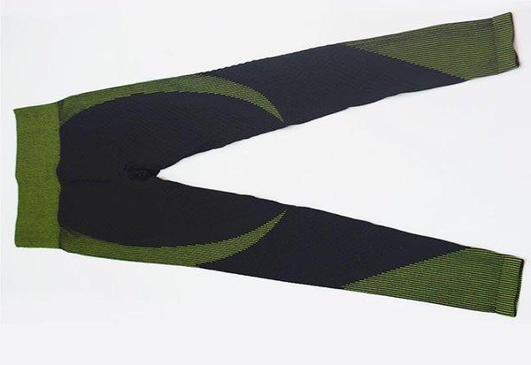 polainas verdes
