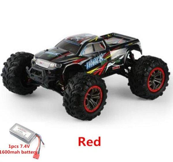 Batterie rouge 1