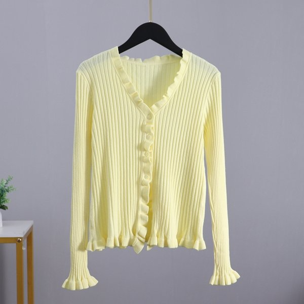 Yellow 8293-One Size