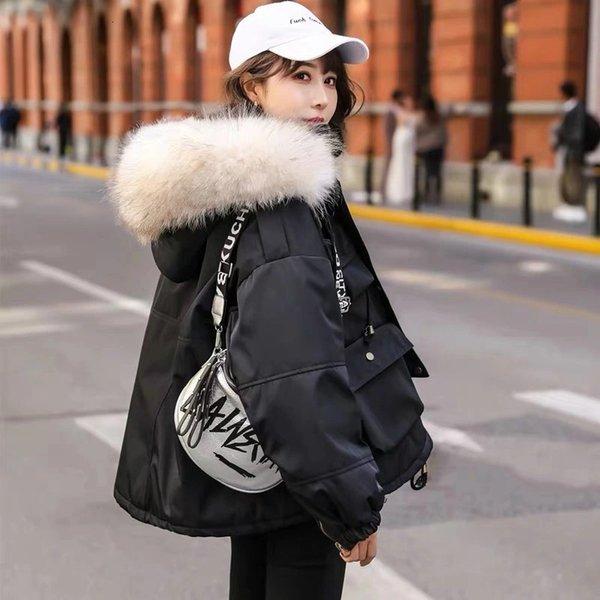 Fake Fur And Black