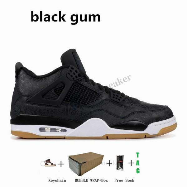 4S- Gum nero