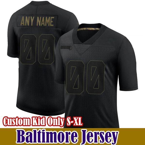Custom Kid Jersey (wuy)
