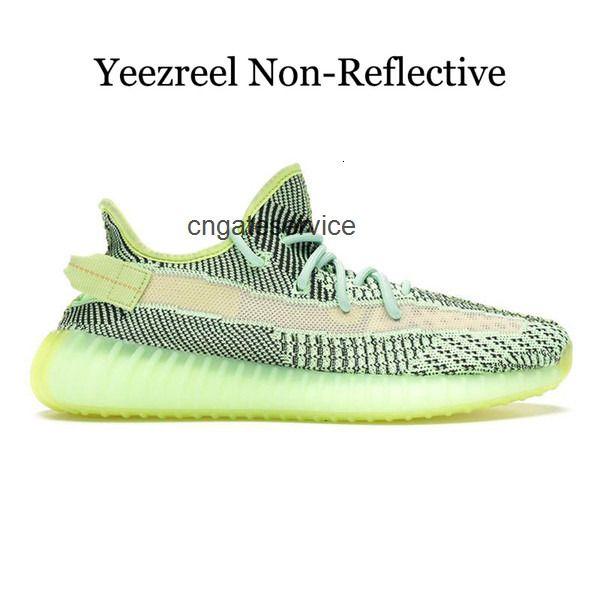 9 Yeezreel Non-reflective