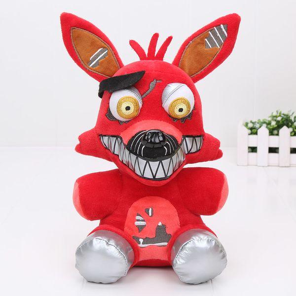 Kabus foxy 25 cm