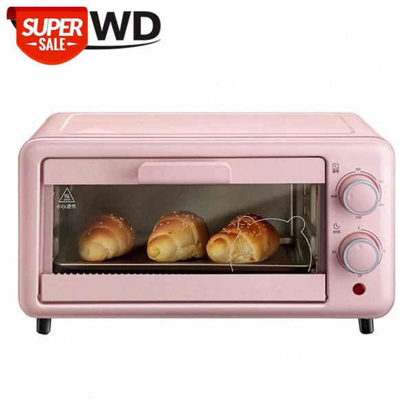 best selling DMWD Multi-function electric oven bake home small oven temperature control mini cake 11L #Cu7l