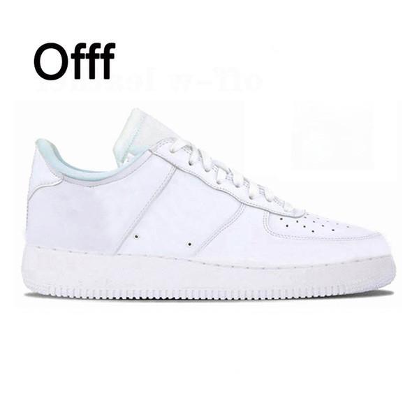 B4 offft weiß 36-45