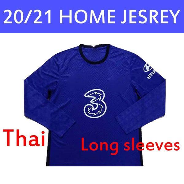 6 CFC Home long sleeves S-XXL